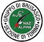 GRUPPO ALPINI BRUSASCO SEZIONE TORINO